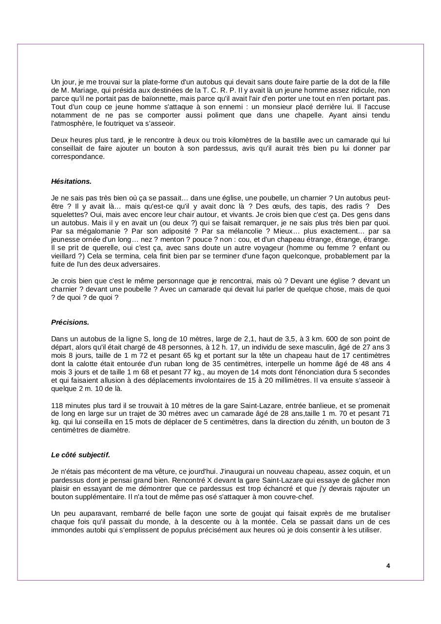 RAYMOND STYLE GRATUIT TÉLÉCHARGER QUENEAU DE EXERCICES