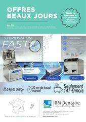 Fichier PDF irm dentaire sterilisation