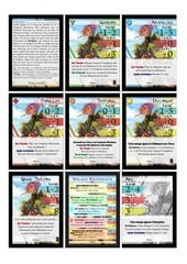 cartes battlecon foi x1 rv lvl2