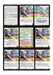 cartes battlecon x1 rv lvl1 v2