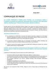 Fichier PDF communique de presse jv printsky