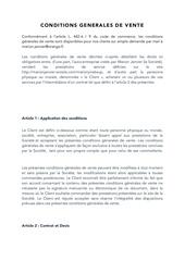 Fichier PDF conditions ge ne rales de vente