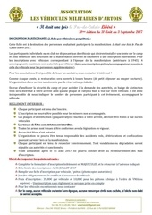 inscription participants pdc libere