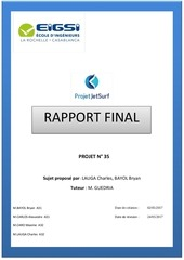 Fichier PDF projet technique jetsurf