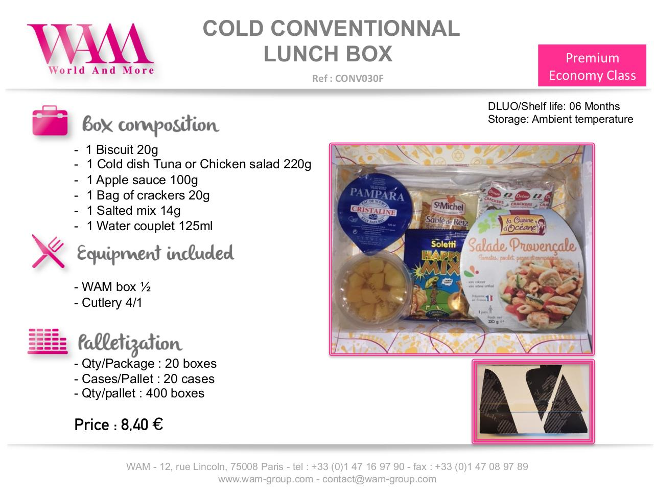 WAM CONVENTIONNAL NEW PACKAGING 2017.pdf - page 3/4