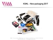 wam kosher new packaging 2017