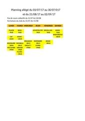 Fichier PDF planning all g t