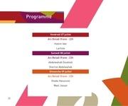 programme festival ifrane 2017