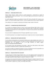 Fichier PDF reglement jcs