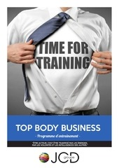 top body business