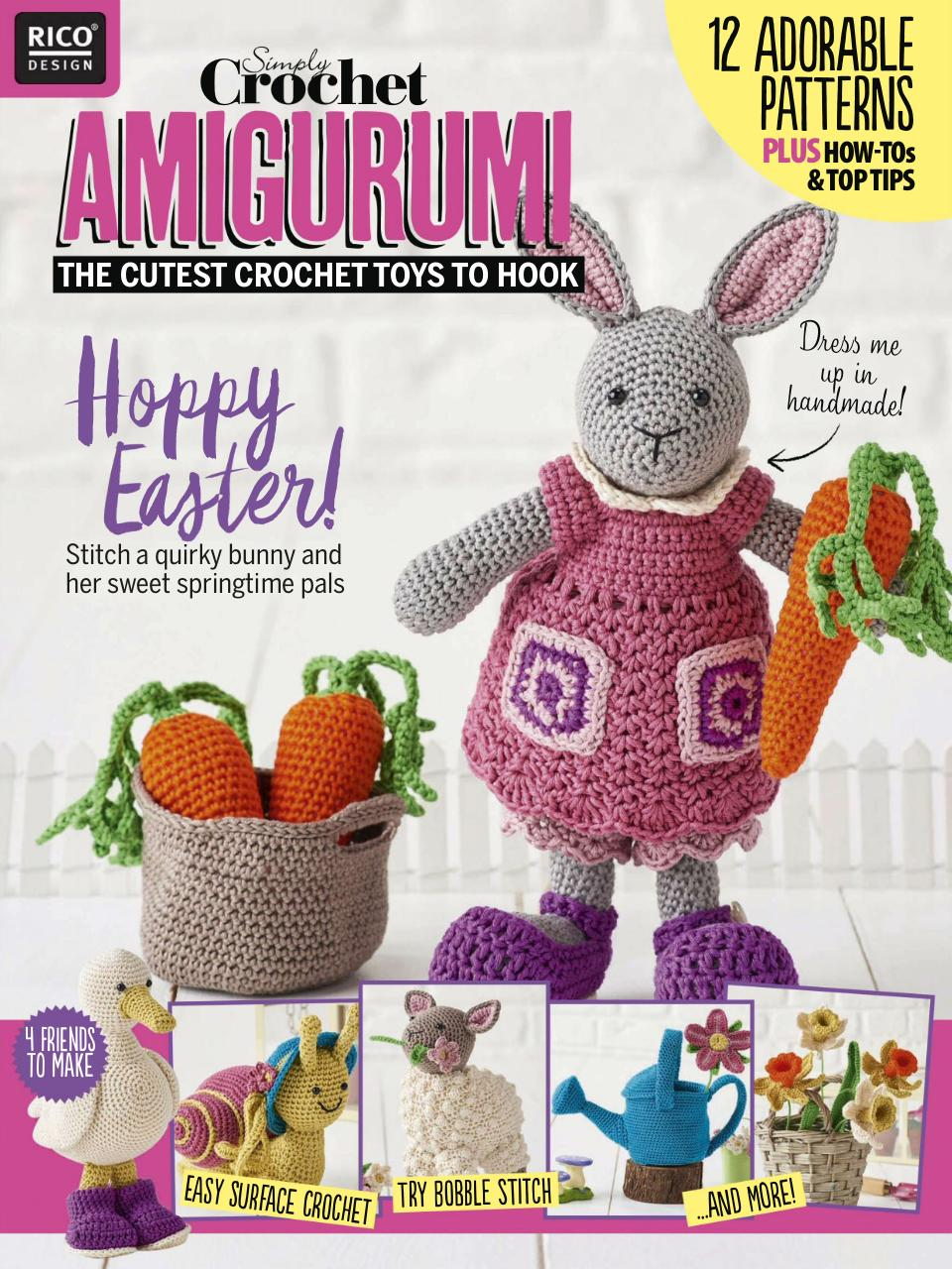 Amigurumi Stock Pictures, Royalty-free Photos & Images | 1024x768