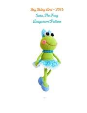 Fichier PDF belle grenouille