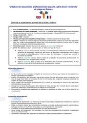 creation de documents professionnels brighton worktask
