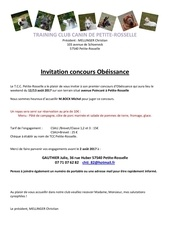 invitation concours obe 2017