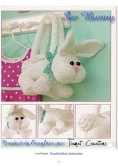 sac bunny