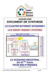 smart energy systems un scenario industriel 230109