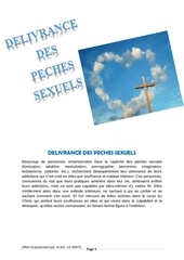 Fichier PDF delivrance des peches sexuels