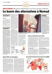 le boom des alternatives a nomad