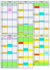 calendrier pdl squash 2017 2018 le bon 13 juin bis