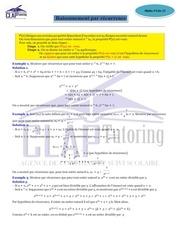 Fichier PDF fiche 23 recurrence