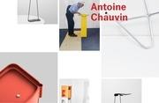 portfolio interactif