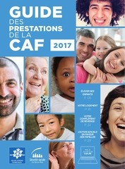 guide des prestations 2017