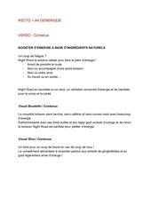 Fichier PDF textesflyersnr