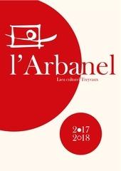 web arb programme 17 18