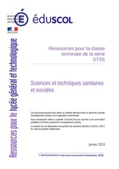 programme accompagnement terminalestss