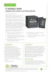 Fichier PDF wow pdf
