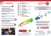 plaquette mataki pdf