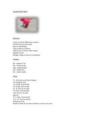 Fichier PDF souris pince note