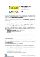 invitation officielle smart city fr