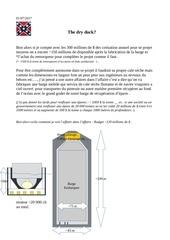 Fichier PDF barge dans la barges