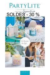 soldes 30 catalogue ete 2017