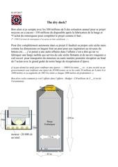 Fichier PDF barge dans la barge