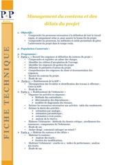 Fichier PDF ft 2017 management du contenu et des delais du projet