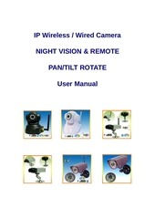 ipcamera quik install manual