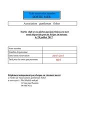 Fichier PDF fiche inscription sortie 1