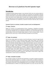 Fichier PDF guide investisseur plateforme