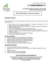 conseiller bio 06 2017