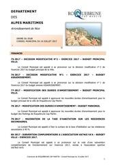 dossierconseilmunicipaudu10juillet2017