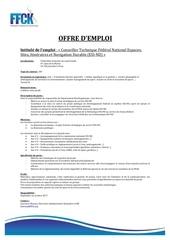 Fichier PDF offre emploi esi nd doc