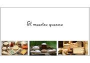 presentacion quesos aop