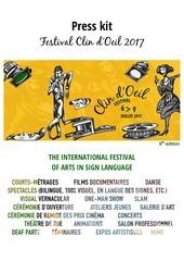 Fichier PDF press kit festival clin d oeil 2017