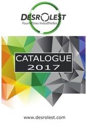 cataloguedesrolest 2017