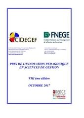 Fichier PDF lancement prix 2017