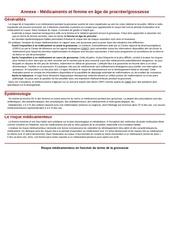 Fichier PDF medicaments et femme en ge de procreer grossesse