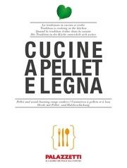 catalogue cuisinieres palazzetti