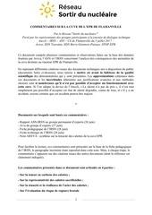 Fichier PDF commentaires cuve epr flanville